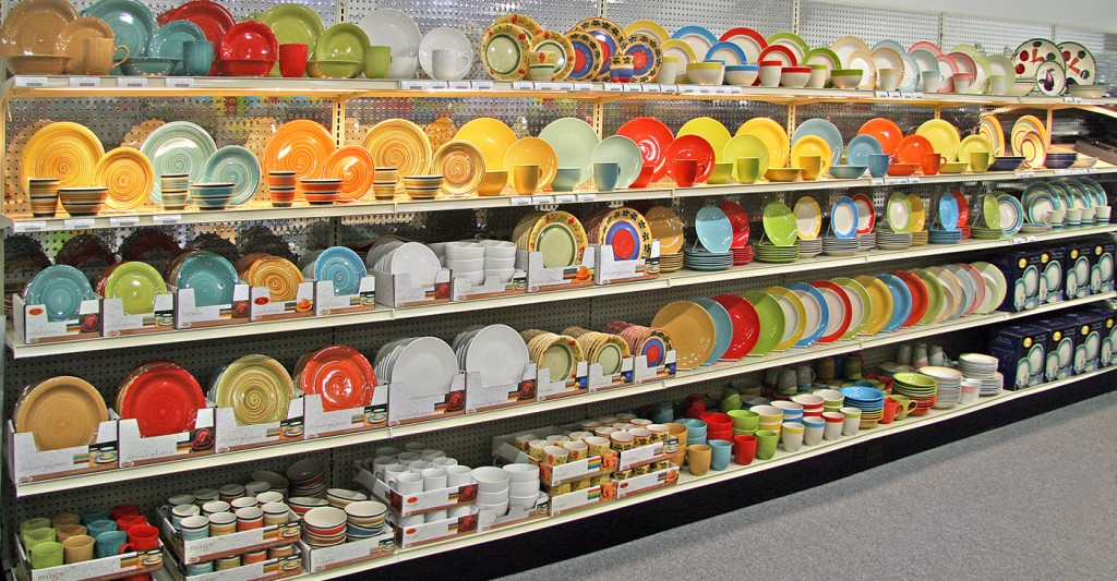 Dinnerware Plannogram Complete Assortment Spring 2011 & Products u0026 Showroom | Far East Brokers