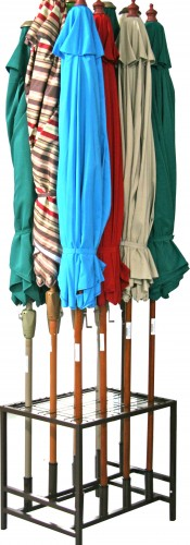 Umbrella Rack