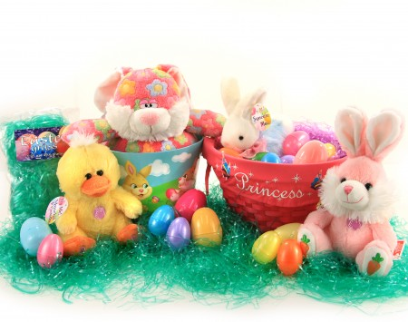 Easter Glam 1