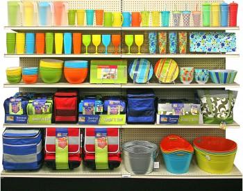 Plasticware&Coolers8